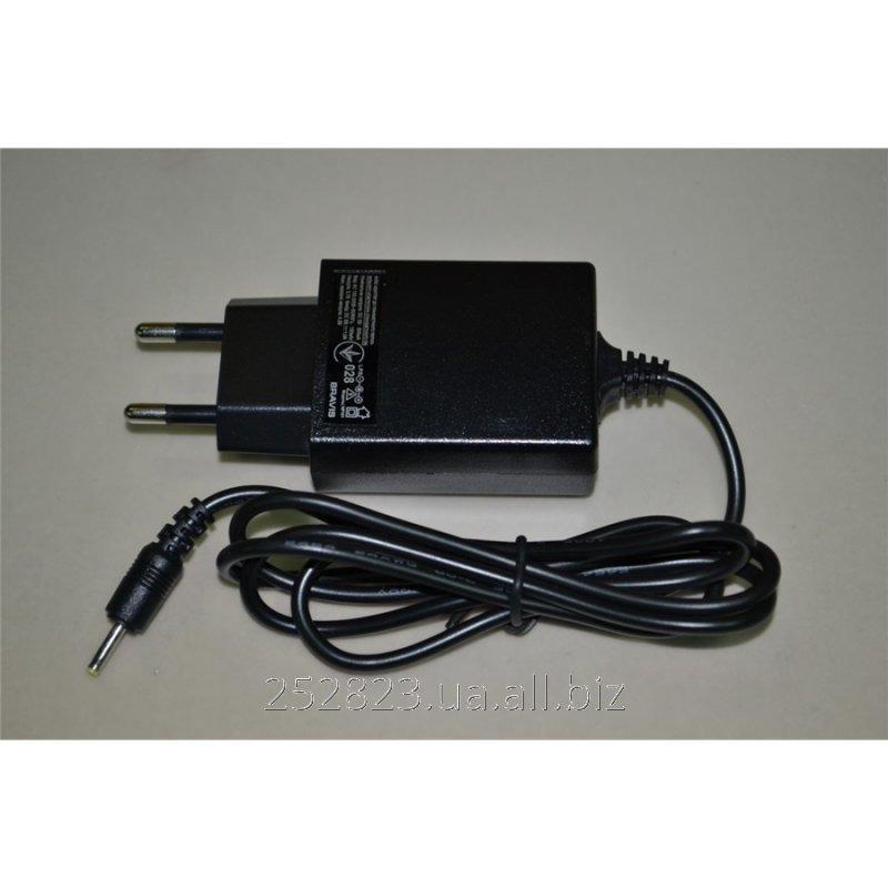 Купить Зарядній пристрій АС 100-240В-50/60Гц до планшету Q100L Adapter