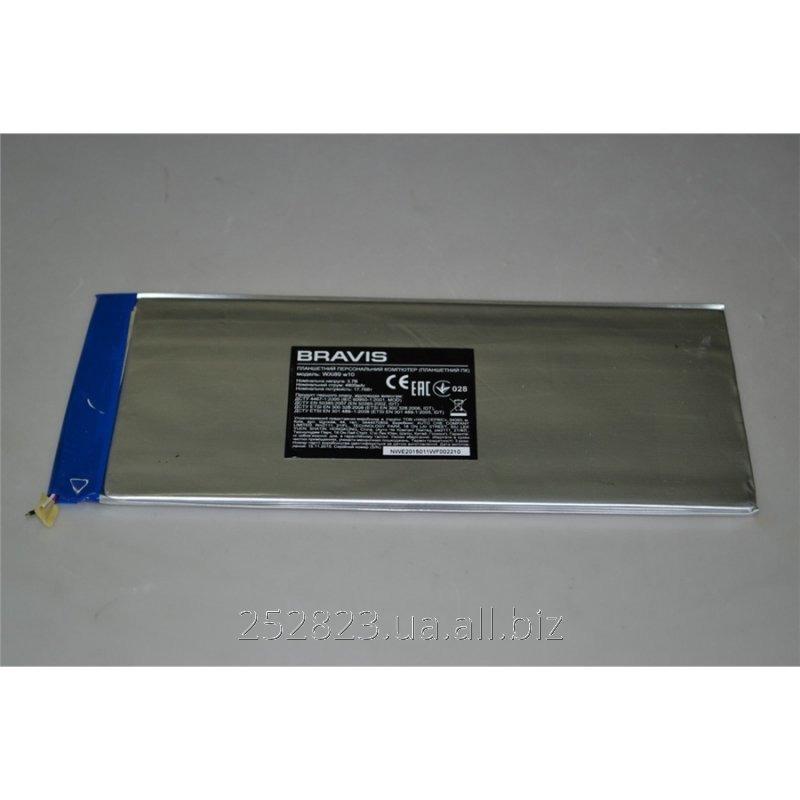 Купить Літій полімерний акумулятор 4800 мАч до планшету WXi89 Battery