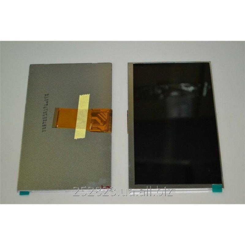 Купить Дисплей до планшету NB70 LCD