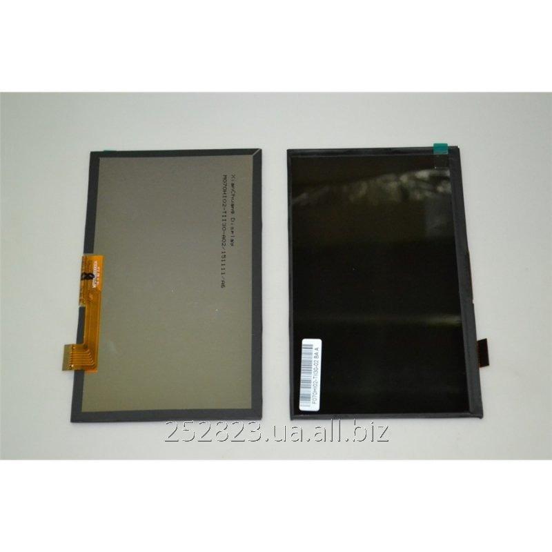 Купить Дисплей до планшету NB75 3G LCD