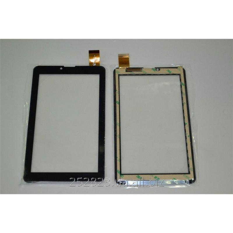 Купить Сенсор чорний до планшету NB74 3G TP black