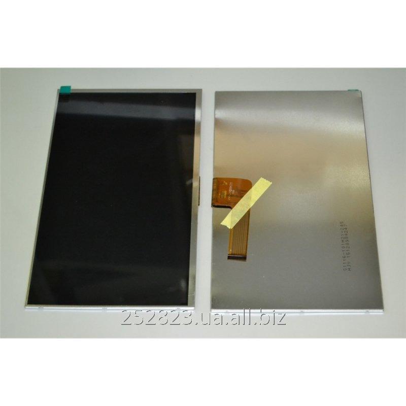 Купить Дисплей до планшету NB105 3G Black LCD
