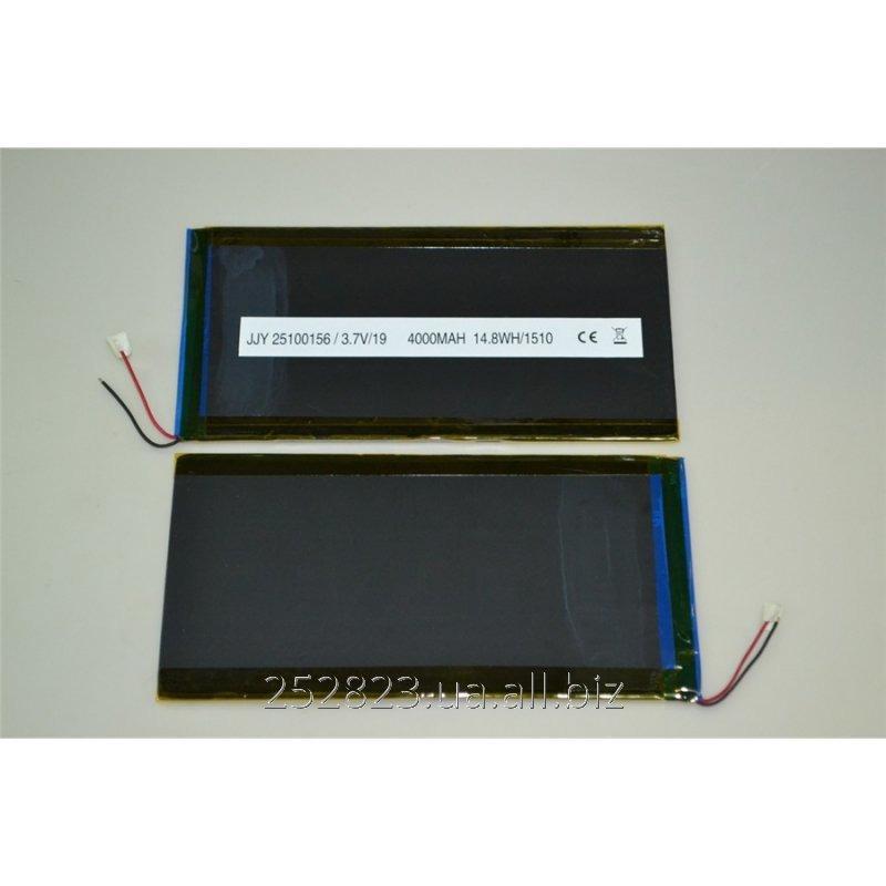 Купить Батарея 4000 мА / ч. до планшету BIZ Touch panel white