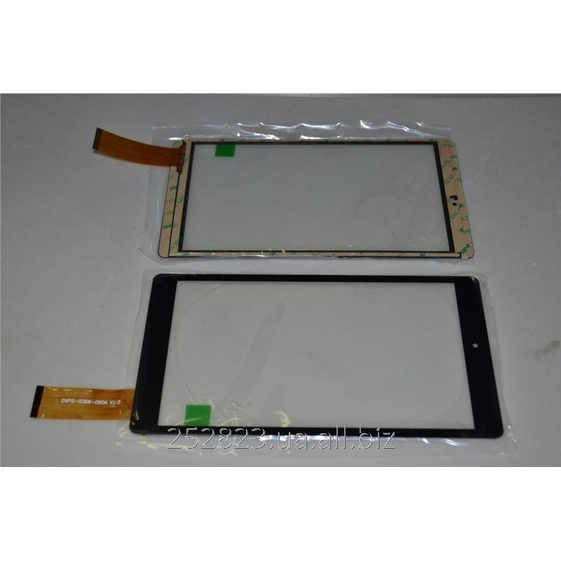 Купить Сенсорна панель до планшету WXi89 3G black Touch Panel