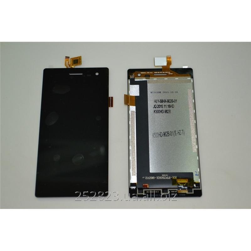 Купить LCD дисплей+Сенсорна панель до смартфону Omega LCD display+Touch panel