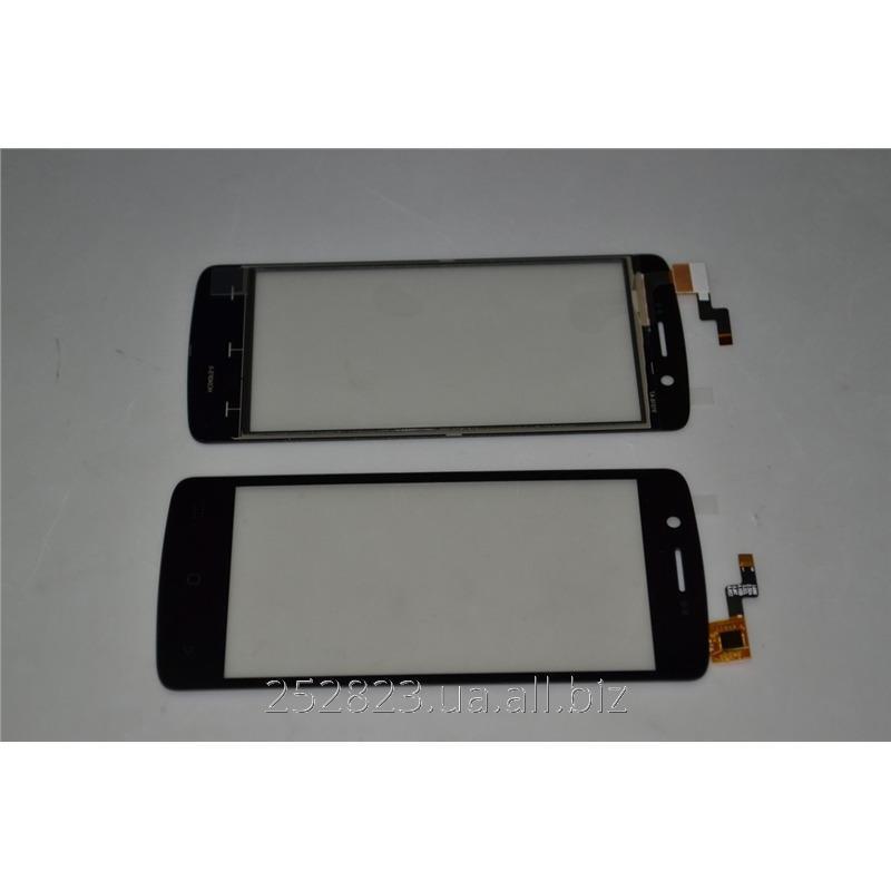 Купить Сенсор чорний до смартфону NEXT Touch black