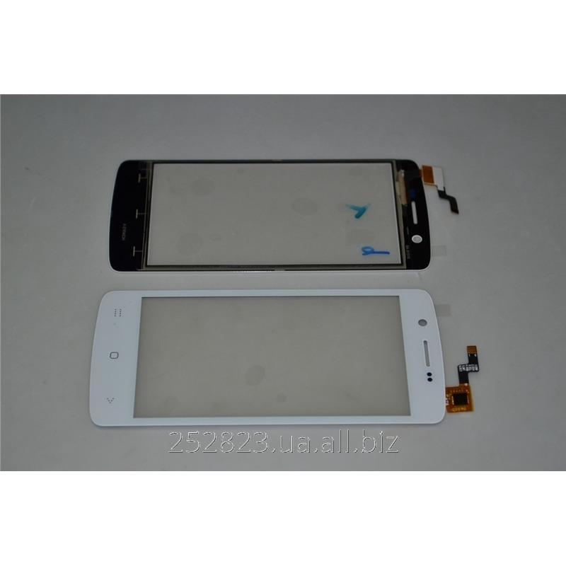 Купить Сенсор білий до смартфону NEXT Touch white