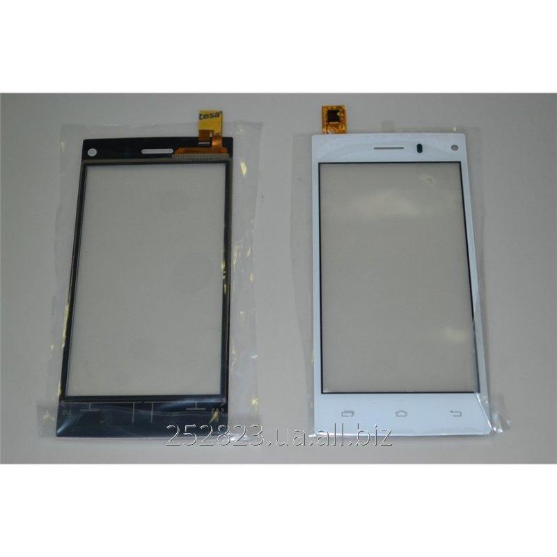 Купить Сенсор до смартфону білий BIZ Touch panel white