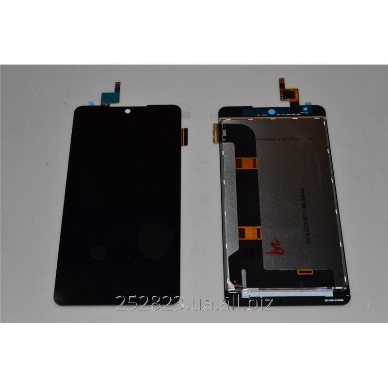 Купить Сенсор+Дисплей чорний Trend Display+Touch black