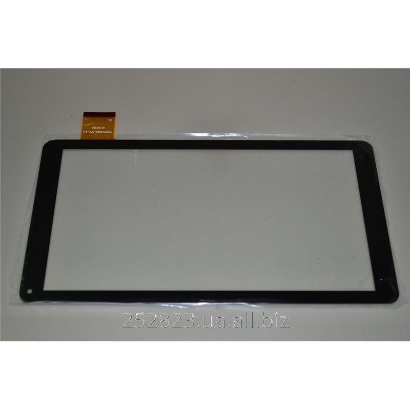 Купить Сенсор до планшету MTK8321 NB105 3G Black TP MTK8321