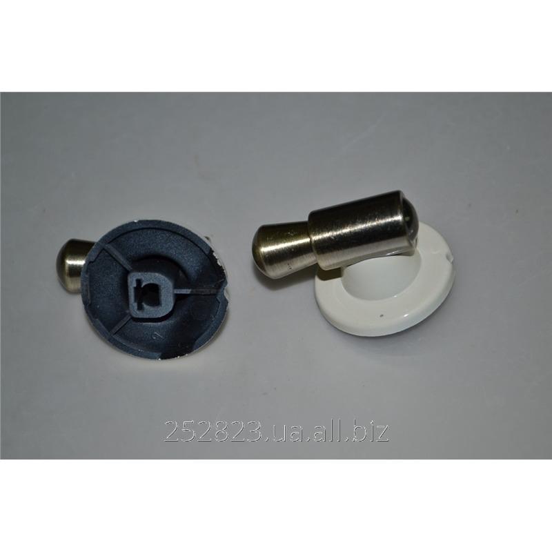 Купить Поворотна ручка газової поверхні пласт GH 6135 RI Knob