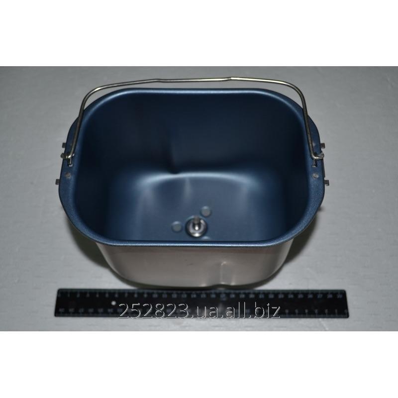 Купить Ємність для випікання для хлібопічки в зборі метал SS-185950