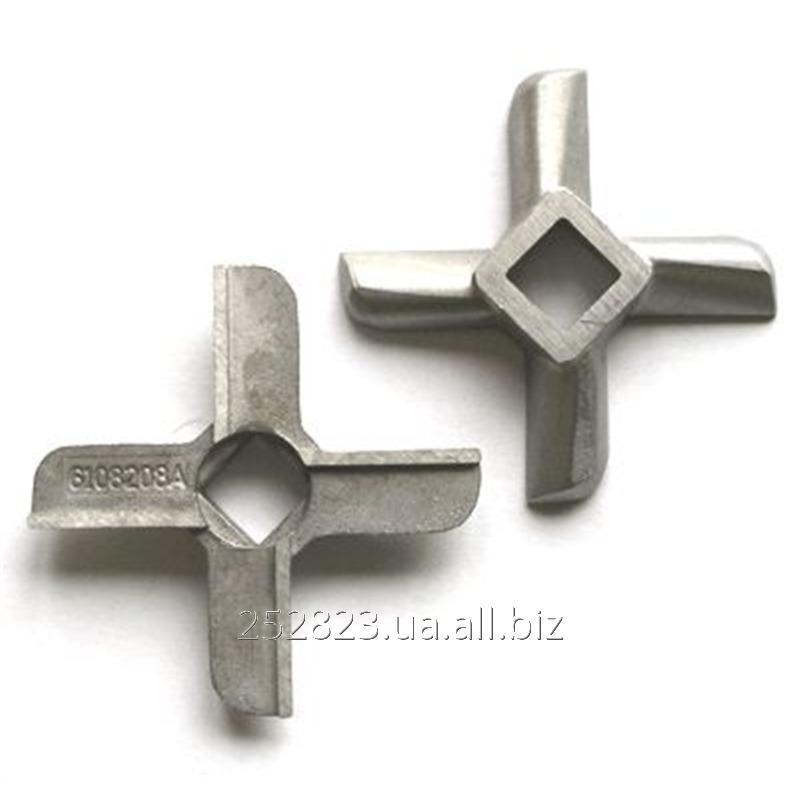 Купить Ніж м'ясорубки метал SS-193517