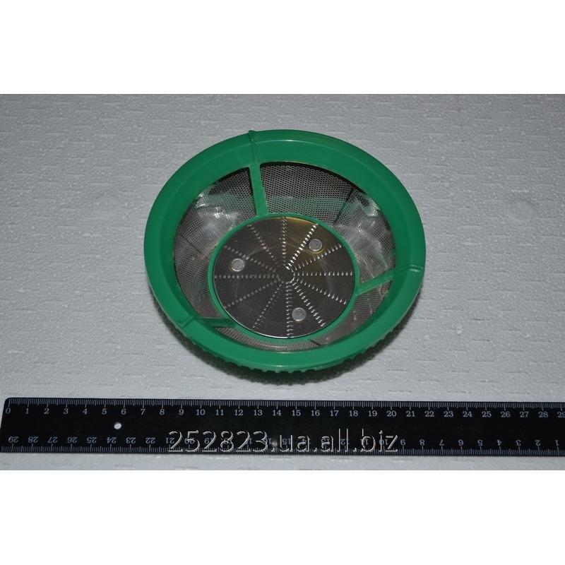 Купить Фильтр-тёрка соковыжималки металлическая в пластма ORJ-013-4 Filter