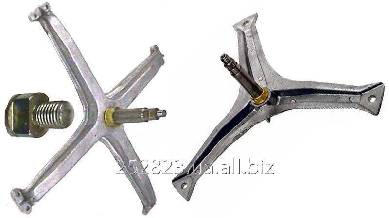 Купить Хрестовина бака ПМА із завантаженням 5,2 кг DC97-11292A