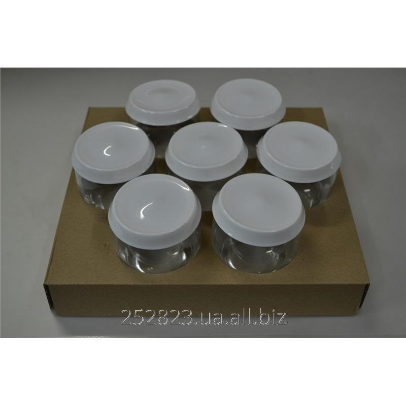 Купить Набір баночек йогуртниці пласт YG1001 XF950001