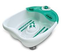 Гидромассажная ванна для ног WBW