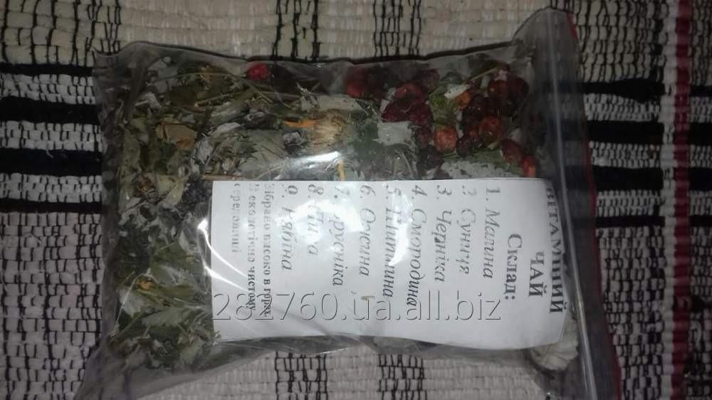 Купить Карпатский витаминный чай. 9 трав.