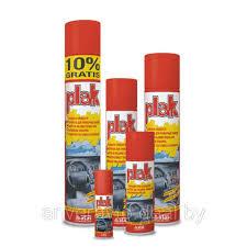 Купить Atas PLACK спрей 750ML Полироль для пластика