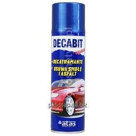 Купить Atas DECABIT 250ml Очиститель битумных пятен
