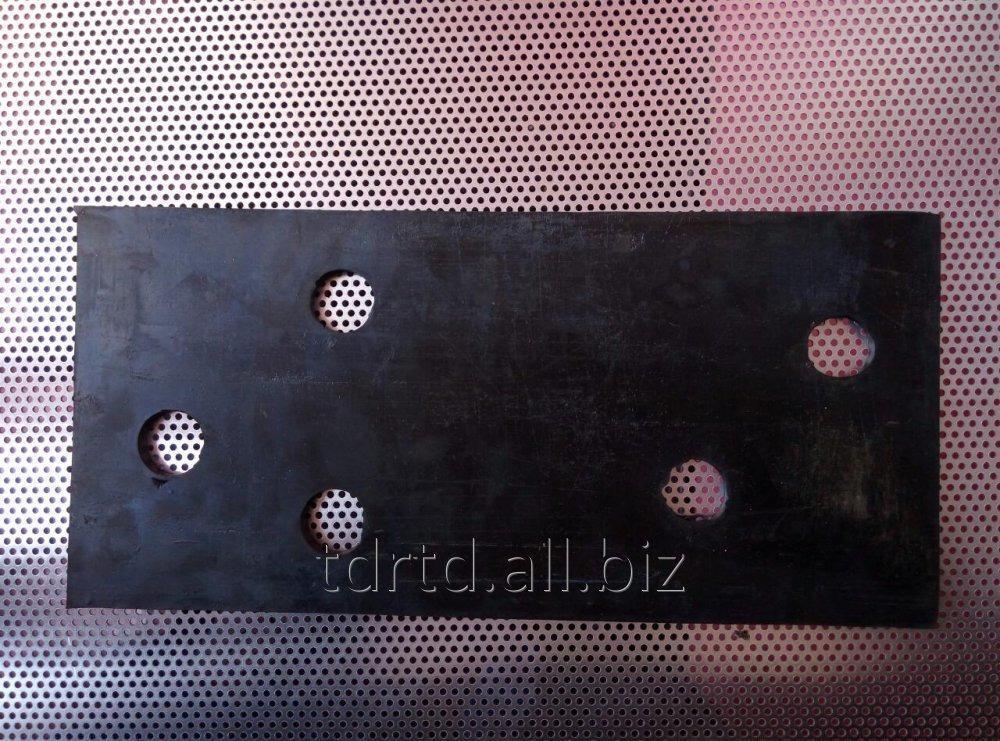 Прокладка нашпальная ПНД-5 (ЦП 77-04)