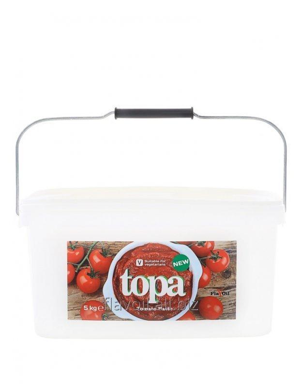 Topa  Volume: 5kg Type of packaging: medium bucket