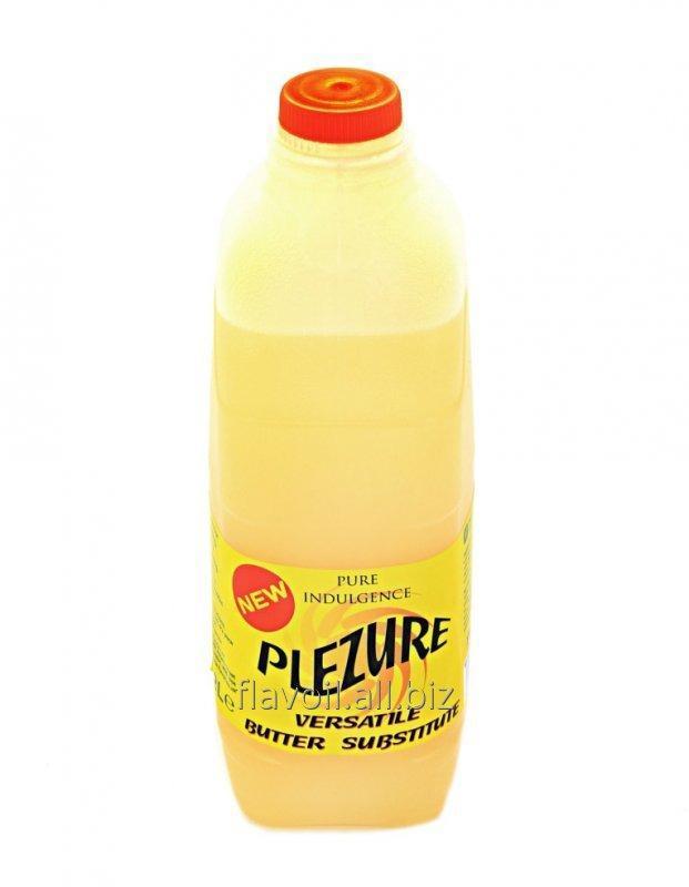 PleZure  Volume: 2L Type of packaging: plastic jug