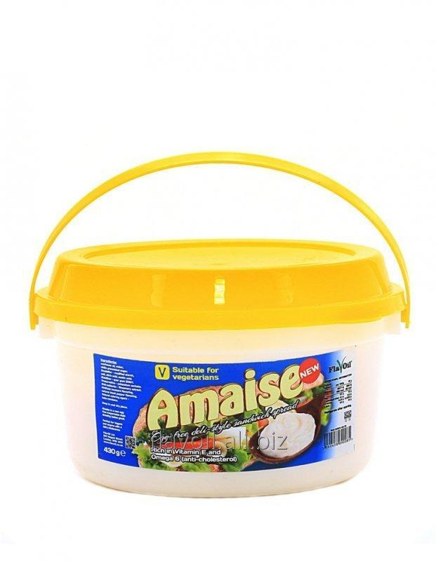 Amaise Volume: 430g Type of packaging: little tubs