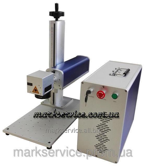Купить Оборудование для лазерной маркировки