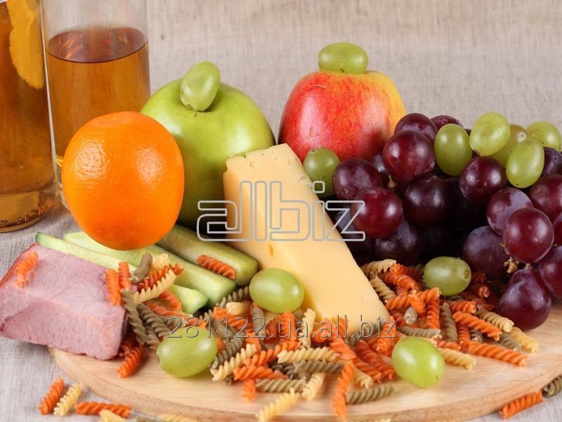 Купить Продукты питания