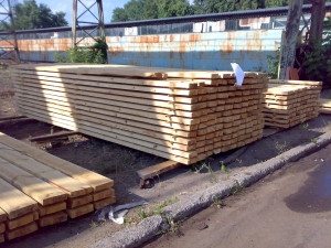 Buy Rafters for a roof pine