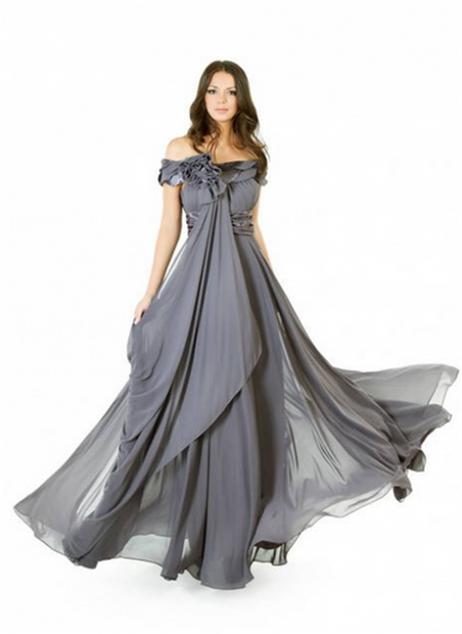 a00d4ce80dd Вечернее платье 5-12-1157 (Дизайнер Оксана Муха) купить в Днепр