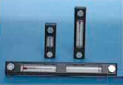 Уровнемеры оптические с указателями температуры рабочей жидкости