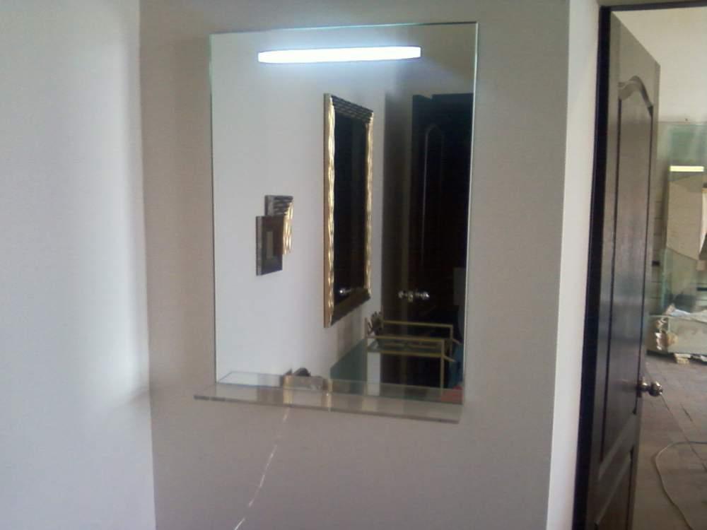 Зеркала для ванной комнаты с подсветкой