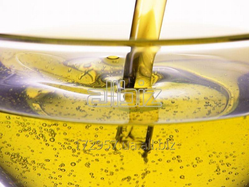 Купить Рапсовое масло не рафинированное