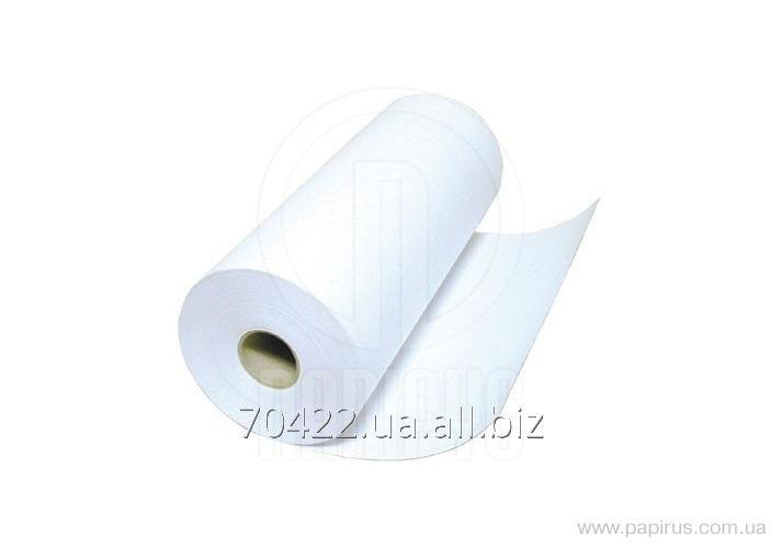 Roll paper