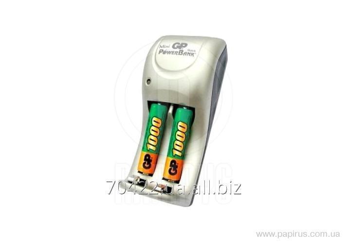 Buy GP Power Bank PB25GS100-C2 charger