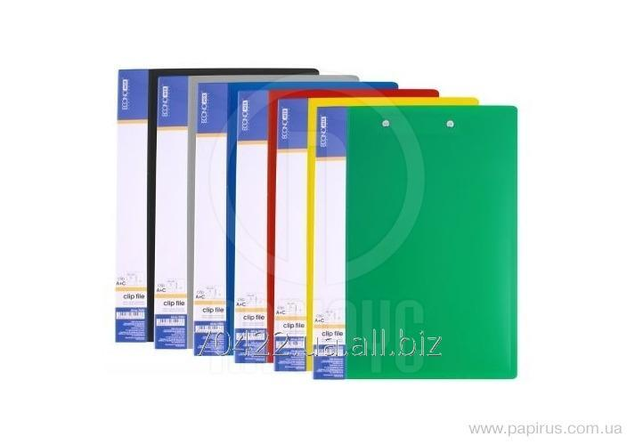 Folders and covers for official papers