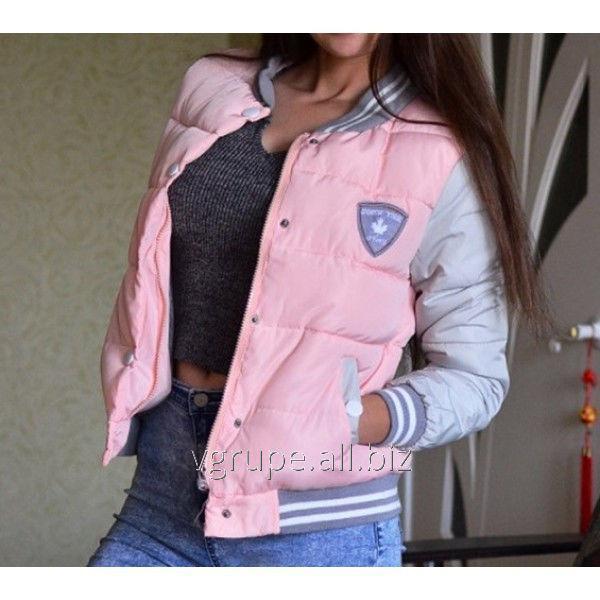 Купить Женская спортивная куртка California