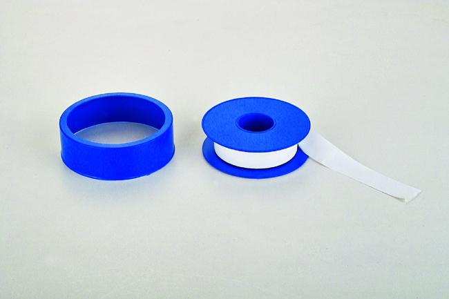 Купить Фум лента профф. Синяя 19мм х 0,2 х 15 м