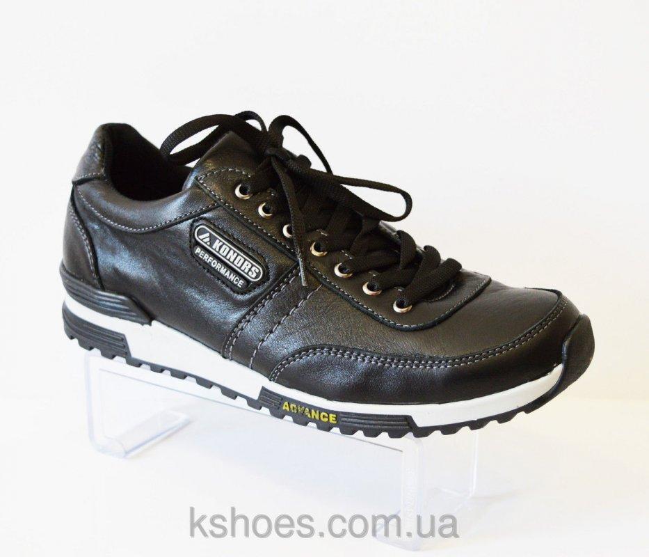 Купить Мужские туфли комфорт Konors 530