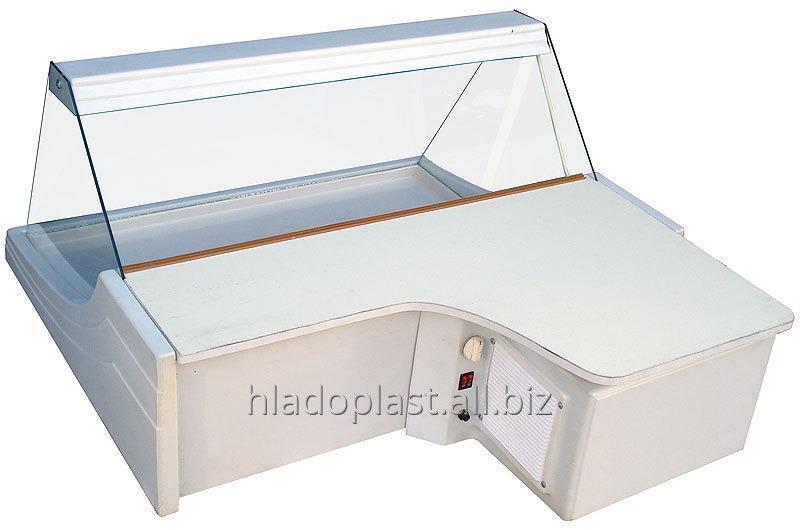 Купить Холодильный прилавок-витрина