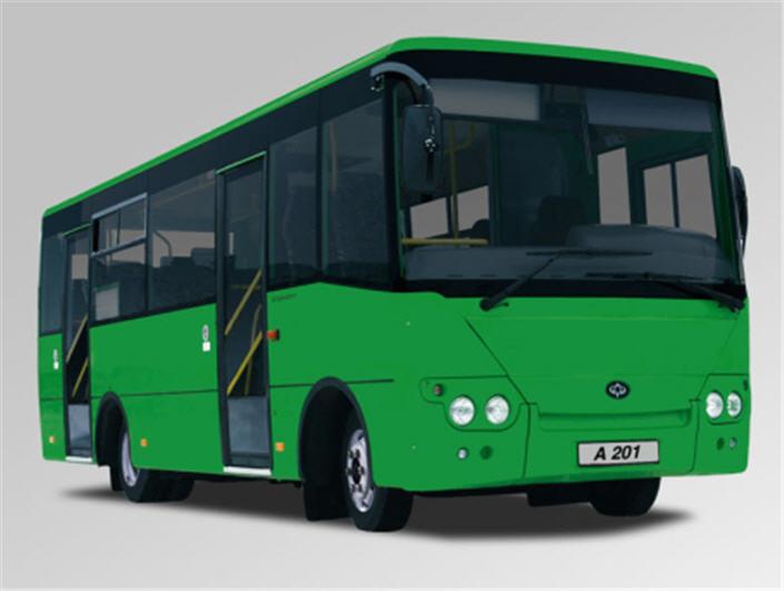 Автобус богдан а 20110