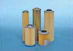 Фильтроэлементы воздушные и гидравлические