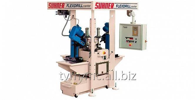 Купить Металлообрабатывающее оборудование на базе шпиндельных узлов Suhner