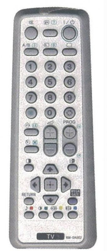 Купить Пульт Sony RM - GA002