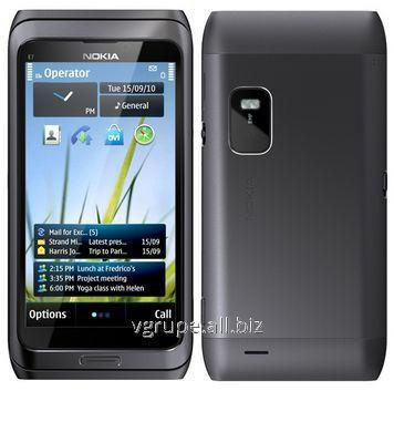 Купить Nokia E7 Копия / 2 Sim