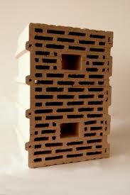 Купить Блоки стеновые керамические