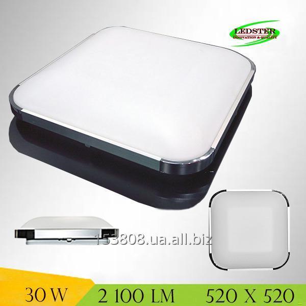 Купить Светодиодный накладной светильник HR-CLA03S-30W
