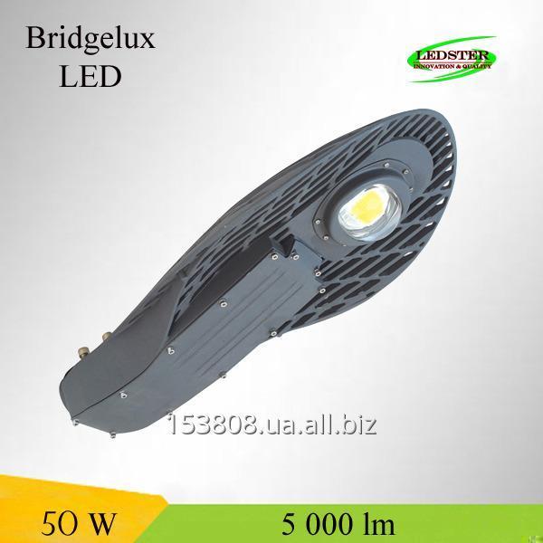 Купить Уличный светодиодный фонарь AN-SLM2-50W